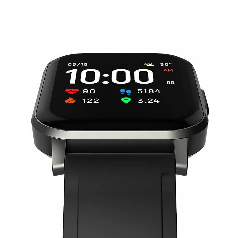 Haylou LS02 1.4 inch Large HD Screen Smart Watch