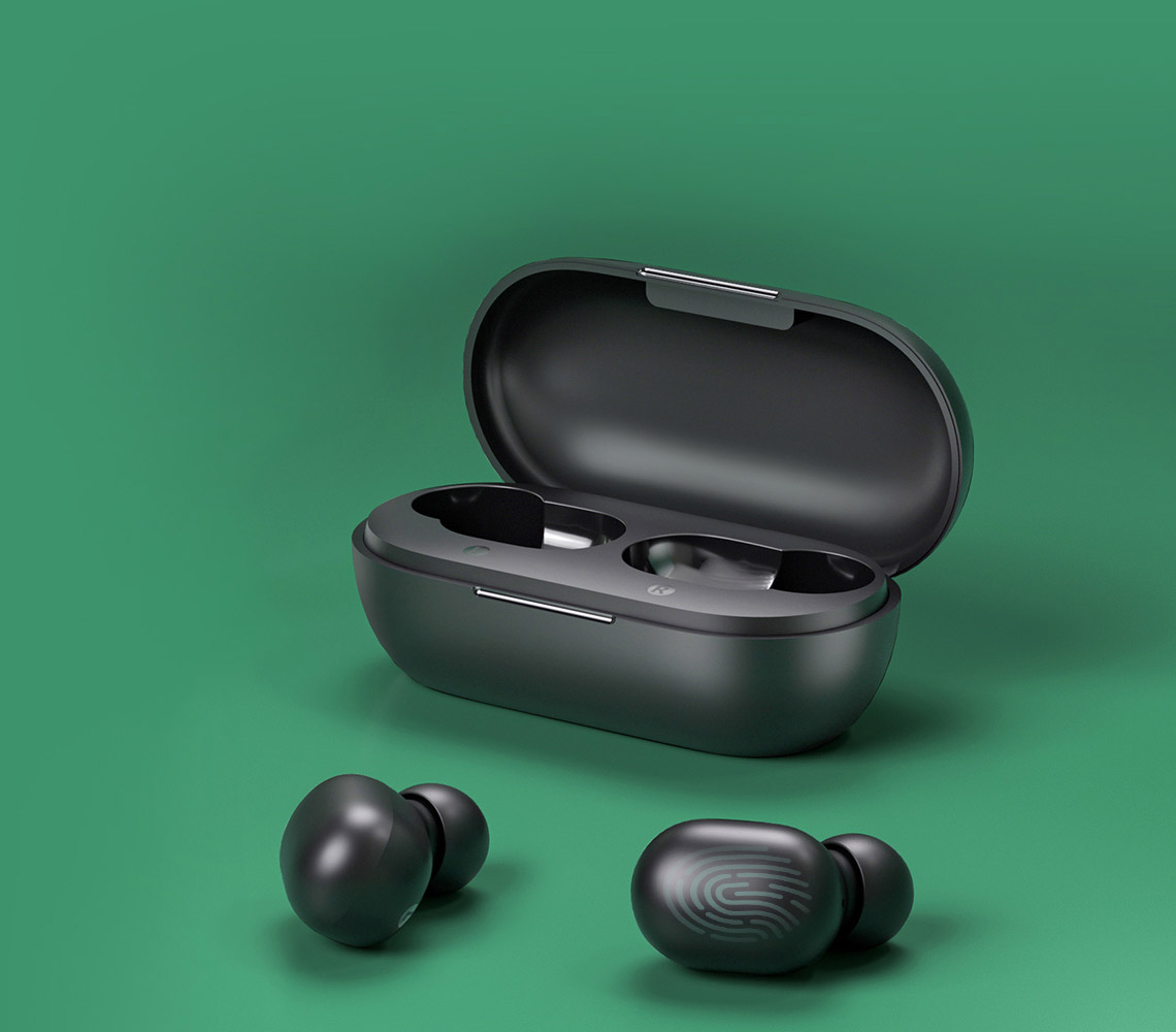 Haylou GT1 Earbuds Xiaomi