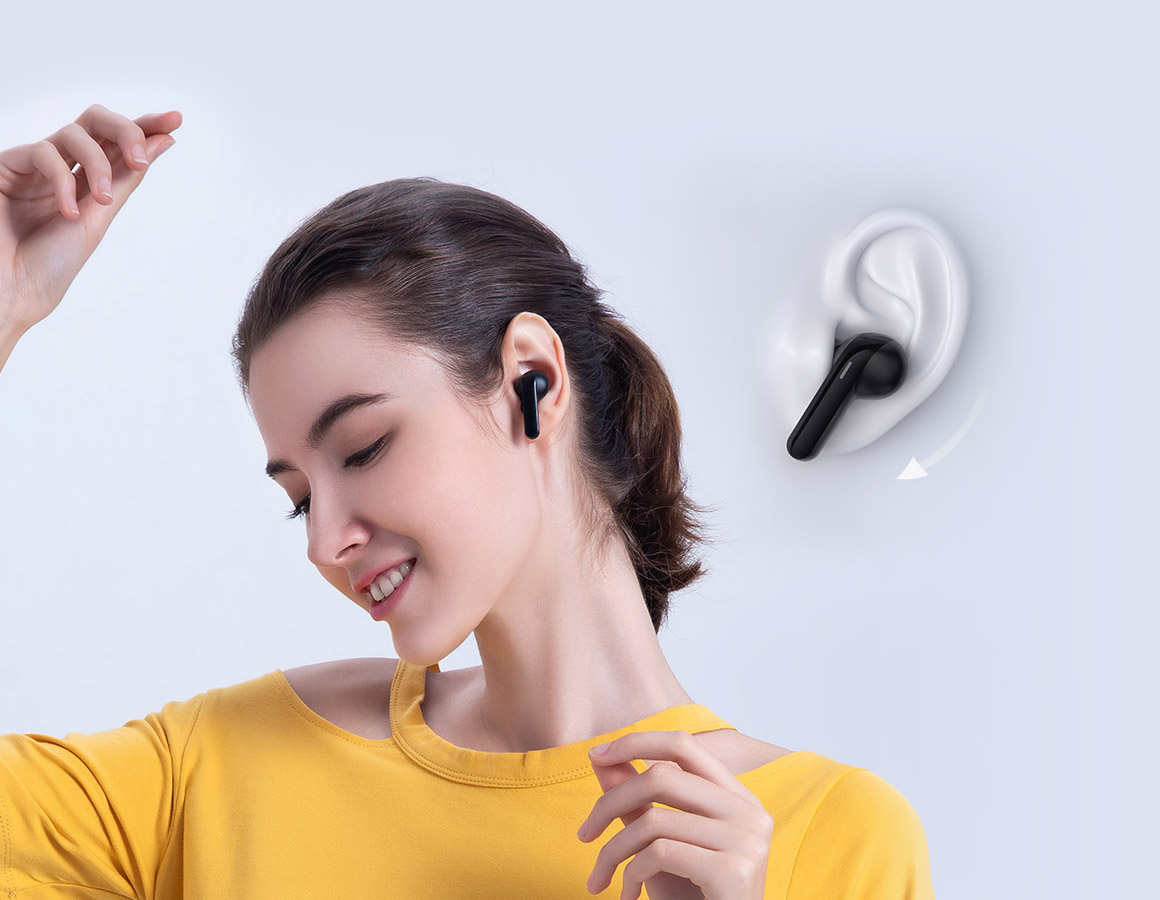 Haylou GT3 Secure Fit for Ears