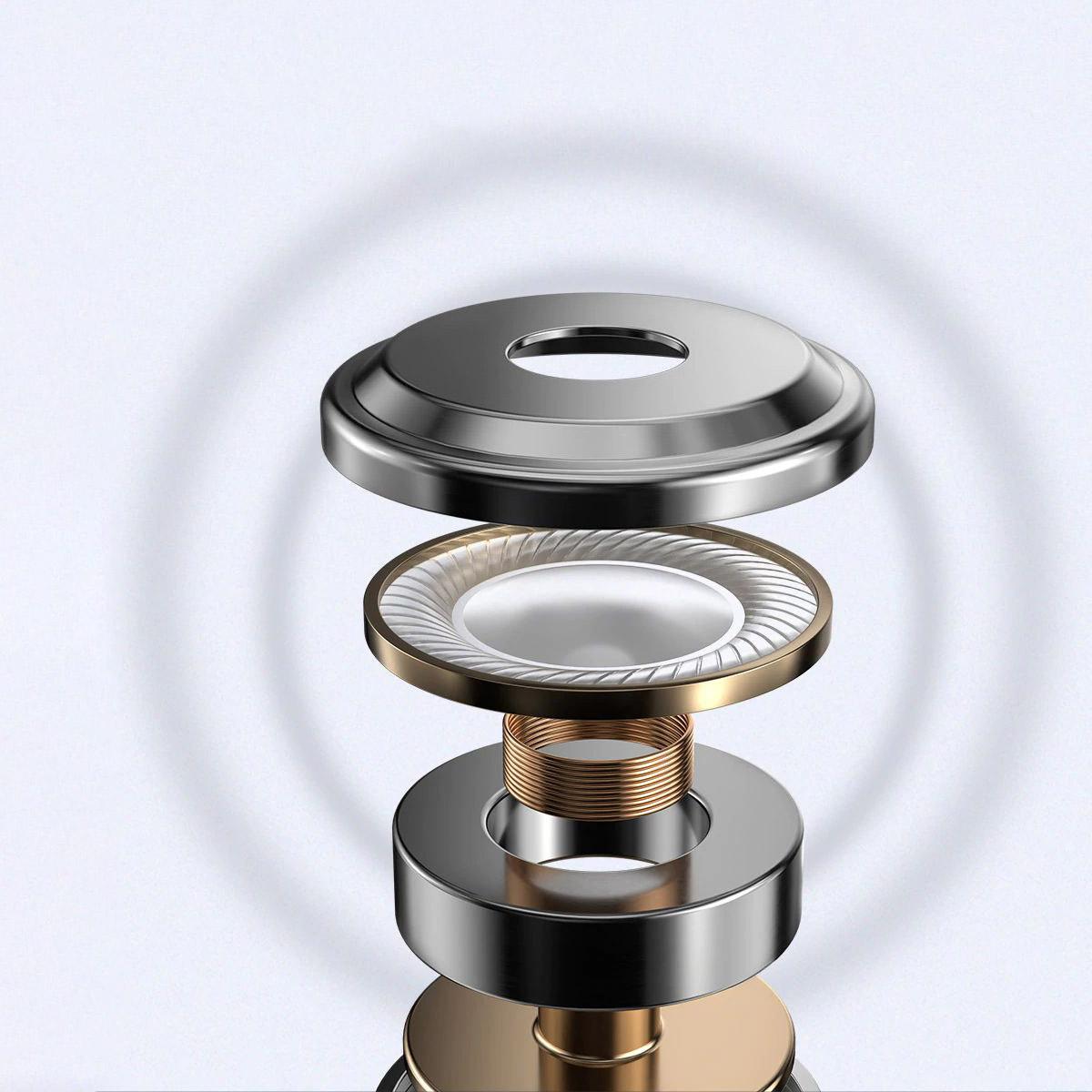 Haylou GT3 7.2mm Dynamic Coil Unit