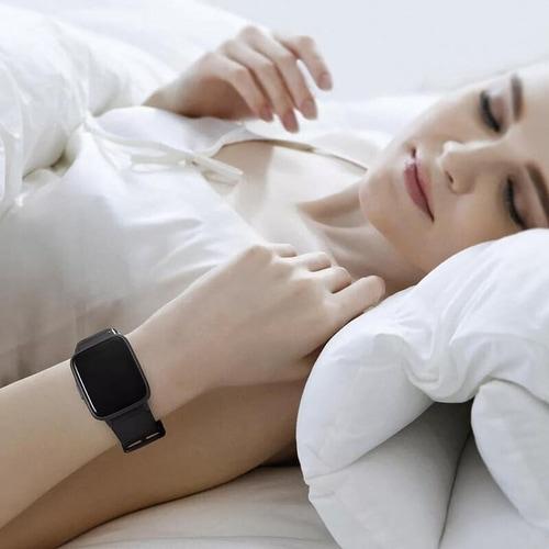 Haylou LS01 Smart Watch Sleep management
