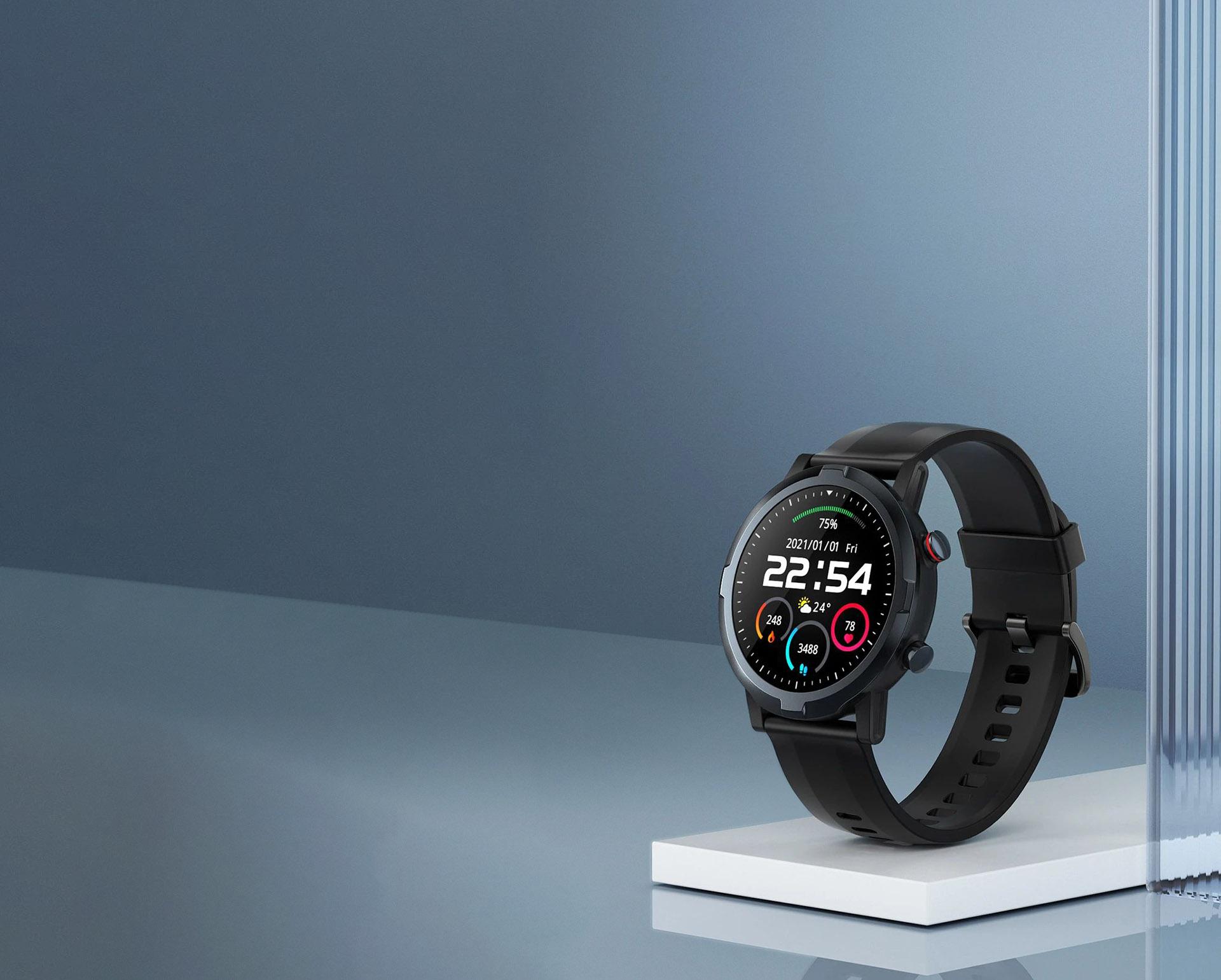 Haylou RT LS05S Smart Watch