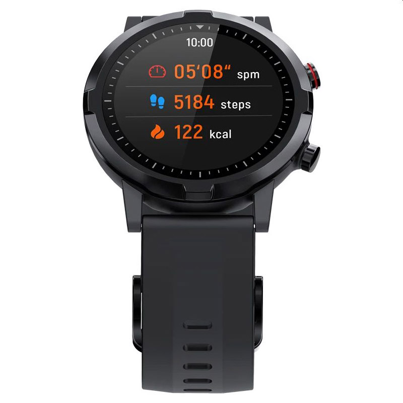 Haylou RT LS05S Real-time exercise data
