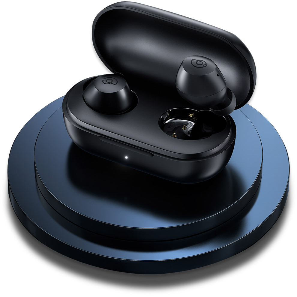Haylou T16 True wireless earphones with active noise cancellation