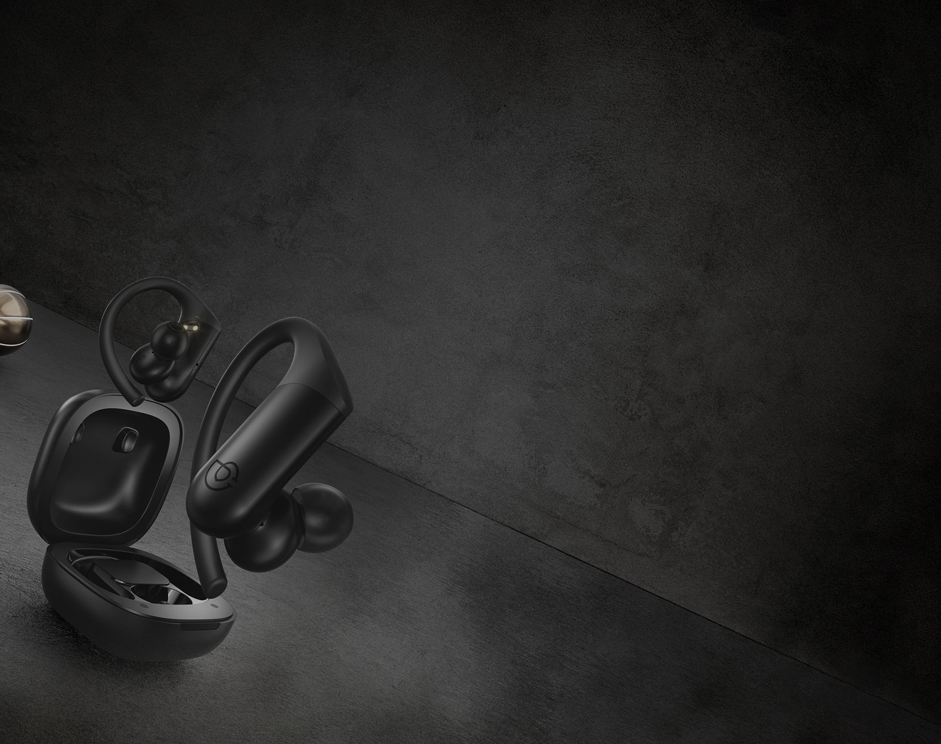 Haylou T17 True wireless earphones with active noise cancellation