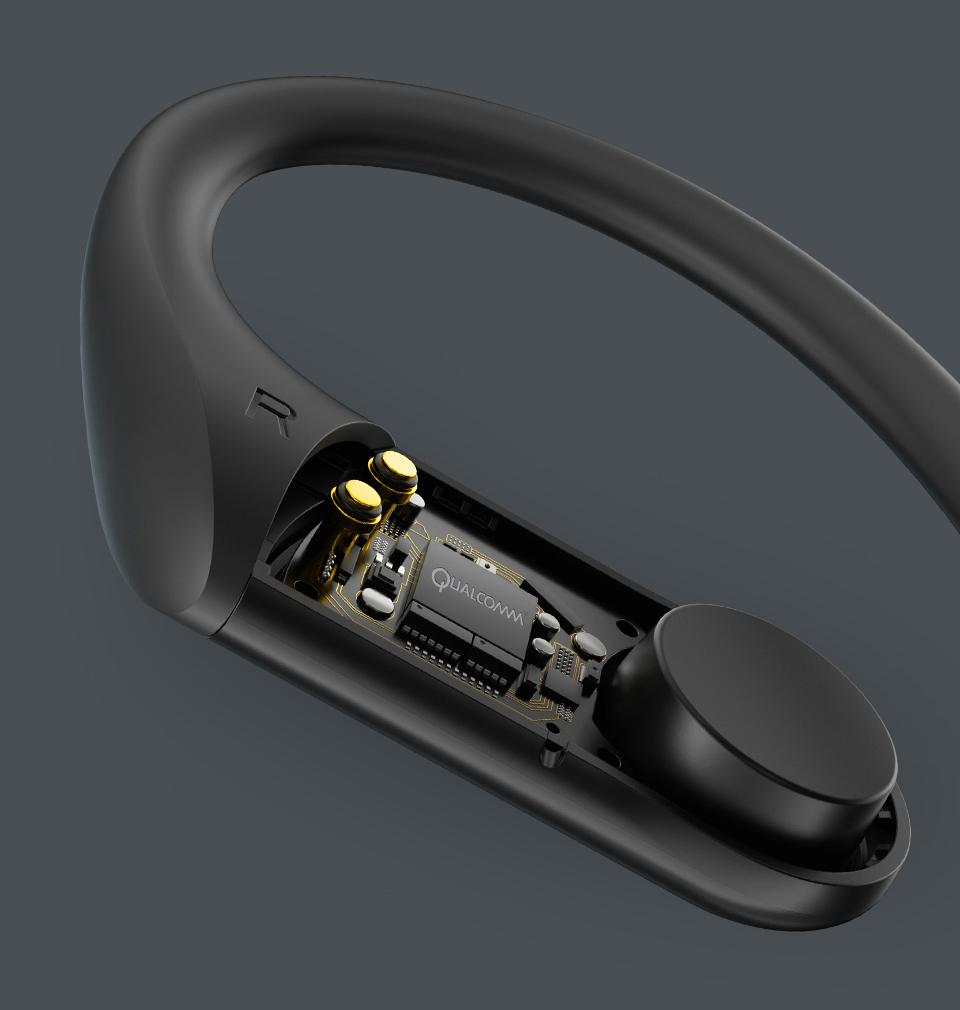 Haylou T17 Qualcomm Bluetooth 5.0